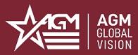 AGM Globalvisioni ametlik meie ettevõtte logo