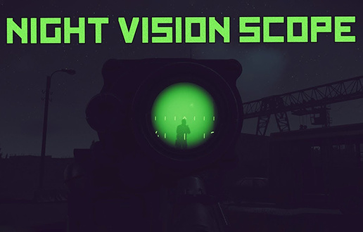 How to buy your first night vision scope - May 29, 2020