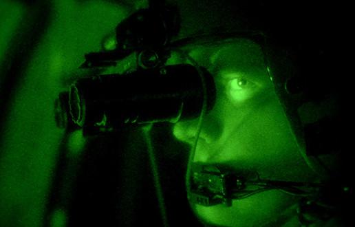 Miks on öönägemine roheline? - 3. juuli 2020