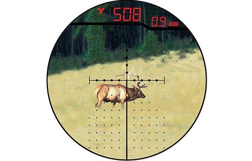 激光測距步槍瞄準鏡是不是更糟糕的注意力設備? - 31 年 2021 月 XNUMX 日