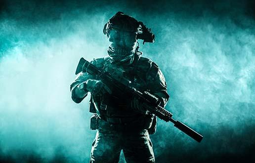 See artikkel räägib airsofti öisest optikast. Kuidas valida optikat, kuidas mängida ja millist taktikat öösel valida. - 3. august 2021