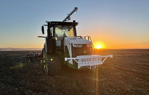 Öönägemise tehnoloogia põllumajanduses - kas me vajame neid? - 8. oktoober 2021