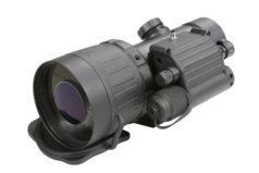 NIGHT VISION CLIP-ON SYSTEM