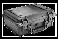 Куфар за съхранение / транспортиране за FoxBat LE6 / 7